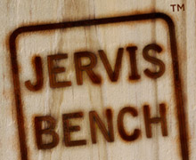 Jervis Bench